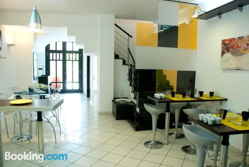 Small place in Pollica with terrace