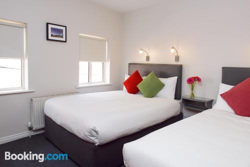 Apartamento de 25m2 en Killarney con calefacción y wifi