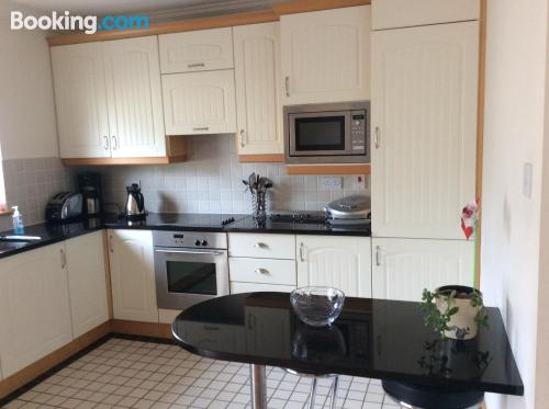 Apartment in Rosslare. Incredible location!