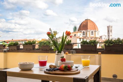 Apartamento en zona increíble en Florencia