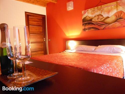 Apartamento con vistas en Palermo