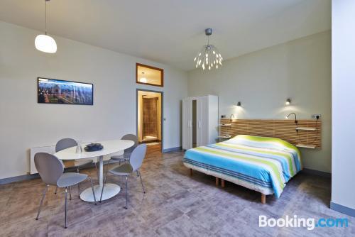 Apartamento para dos personas en Angers con wifi