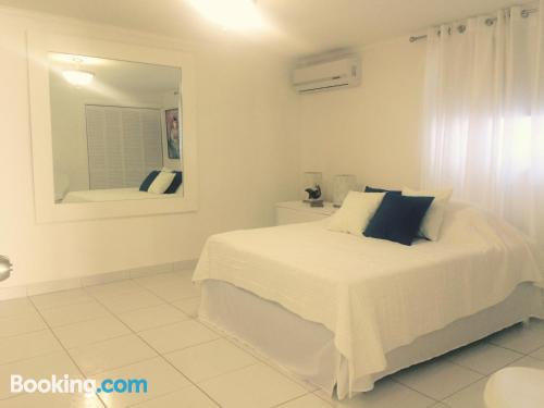 Apartamento en Oranjestad con terraza