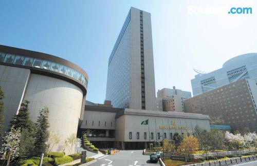 Apartamento con piscina en Osaka