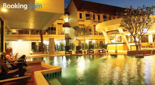Place in Patong Beach for 2