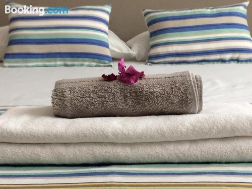 Ideal, tres dormitorios en Grand Baie