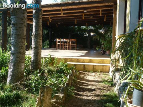 Apartment for two in Luogosanto. 30m2!