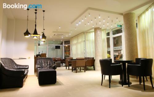 Apartamento con wifi en Skopje