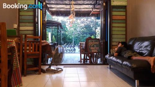 Convenient one bedroom apartment in Phra Nakhon Si Ayutthaya.