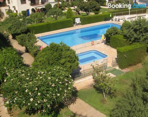 Large apartment. Limassol calling!