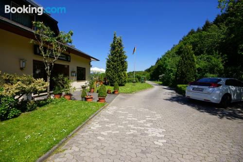 Apartment in Oberwesel with terrace