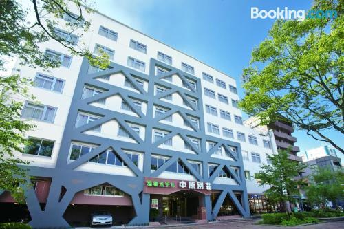 Apartamento en Kagoshima, bien ubicado
