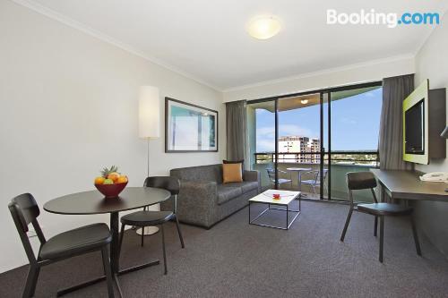 Apartamento de 40m2 en Sidney ¡Con vistas!