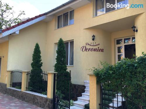 2 room place in Baile Felix with air-con