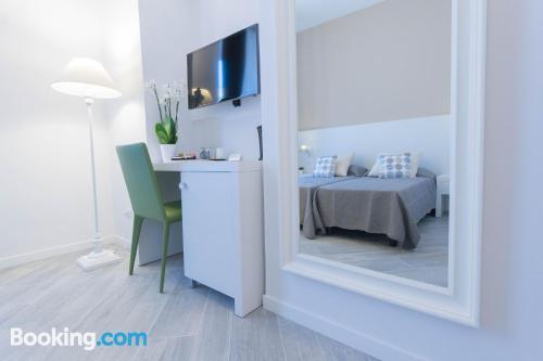 Apartamento de 50m2 en Roma con vistas