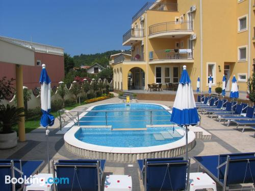 Place in Sutomore with swimming pool and terrace