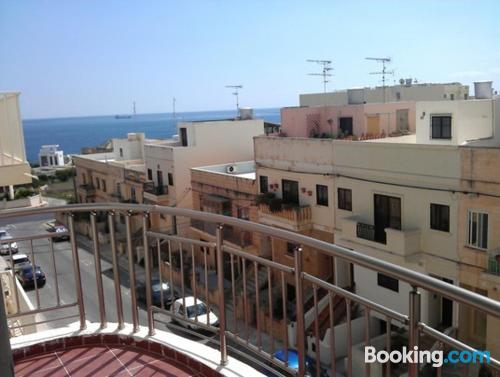 Place in Marsaskala with terrace