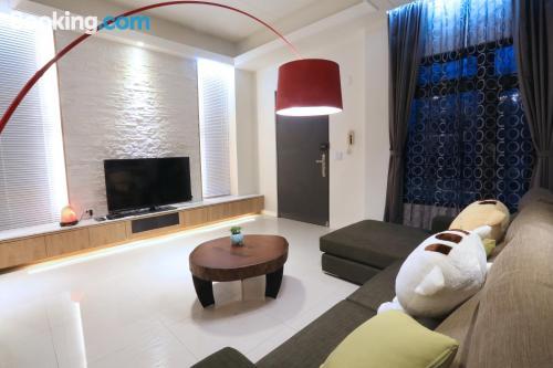Apartamento para dos personas en Wujie