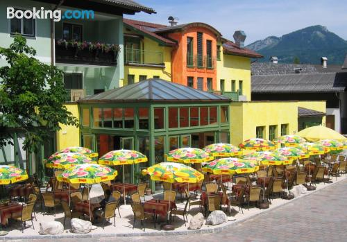 Home in Bad Goisern great for couples