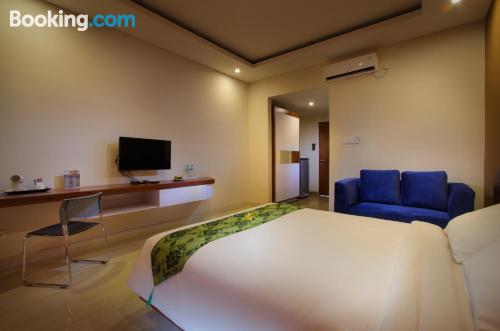 Apartment in Denpasar for 2 people