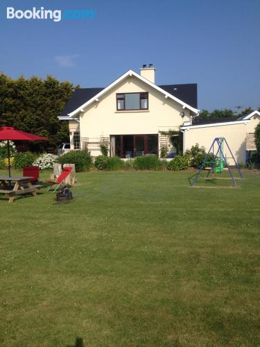 Child friendly home. Rosslare calling!