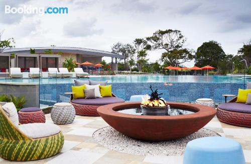 Apartment in Byron Bay for 2