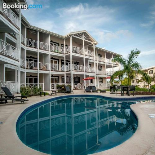 Home for 2 in Saint James. 91m2!