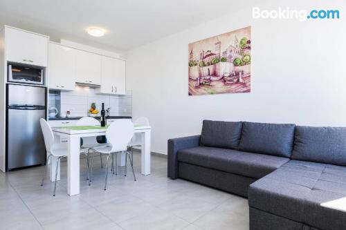 Apartamento bien ubicado en Zadar