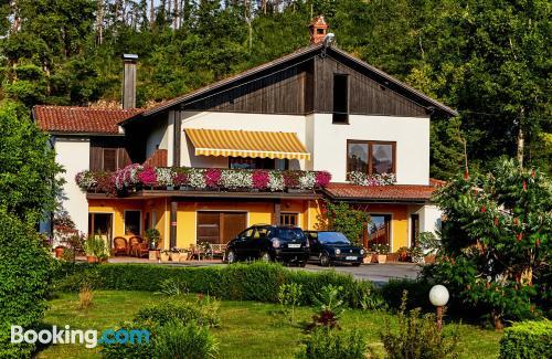 Ideal para familias! Con terraza