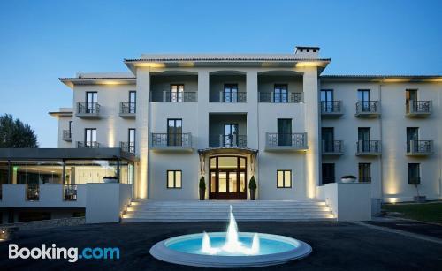 Apartamento de 36m2 en Atenas ideal dos personas