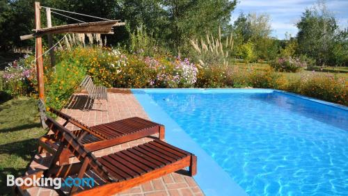 Apartamento en Villa Cura Brochero ideal para familias