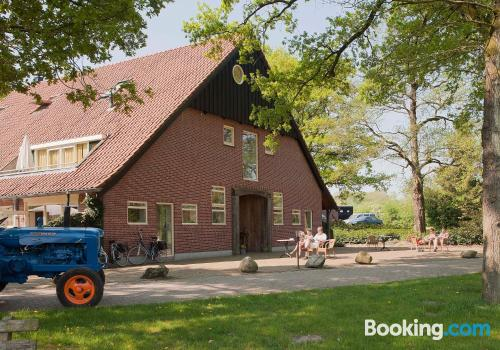 Apartment in Ootmarsum. For two