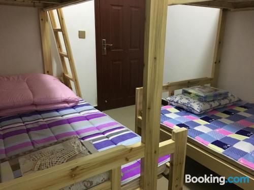 Apartamento para viajeros independientes en Kunming con internet