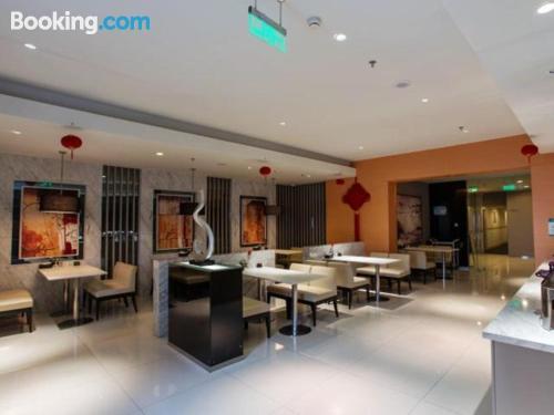 Apartamento acogedor en Shanghai