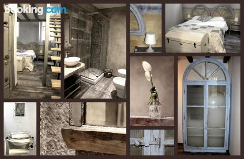 Apartamento en Trieste con calefacción