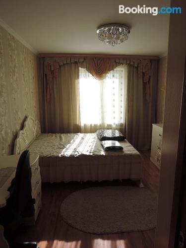 Dream in Zhlobin with wifi