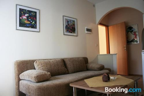 Apartment in Ohrid. Internet!