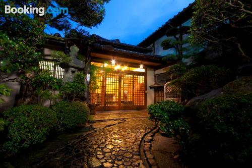 Apartamento pequeño en Beppu