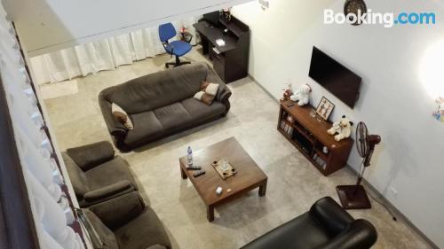 Apartamento para parejas con wifi y terraza