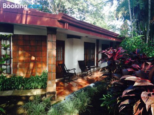 Spacious place in Alajuela with terrace