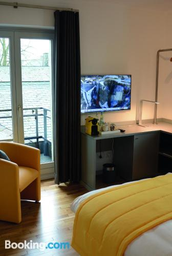 1 bedroom apartment place in Amel with wifi.