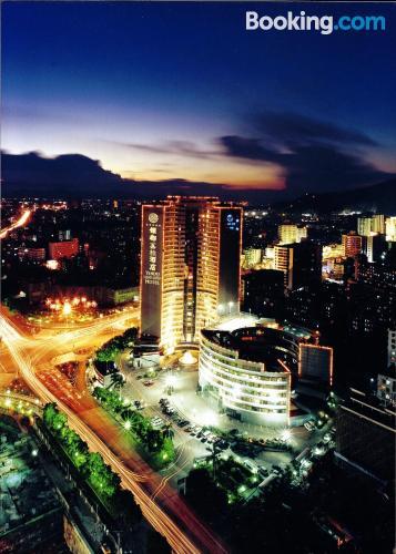 Cuco apartamento en Zhuhai