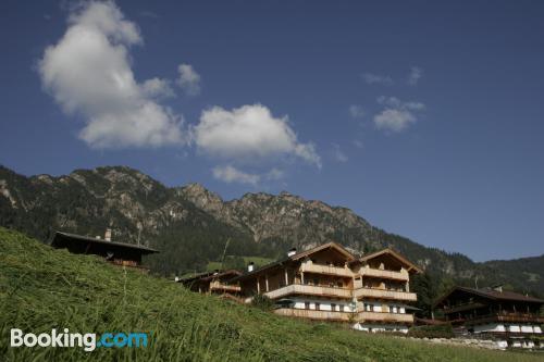 Espacioso apartamento en Alpbach, bien ubicado