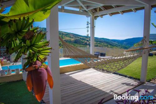 190m2 home in Episkopi Pafou. Good choice for groups