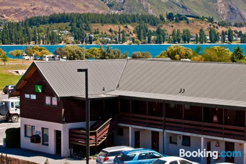 Place in Wanaka. Great for 6 or more