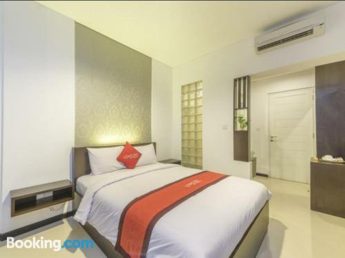 Apartamento acogedor parejas en Jimbaran
