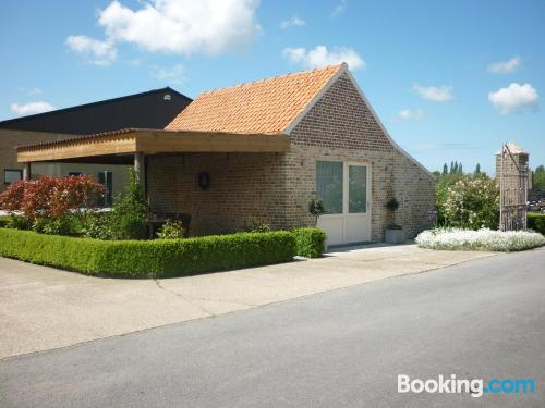 Home for couples in Alveringem with terrace