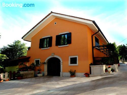Apartamento ideal en Monrupino