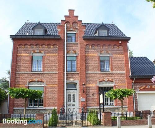 Apartamento con terraza en Dilsen-Stokkem