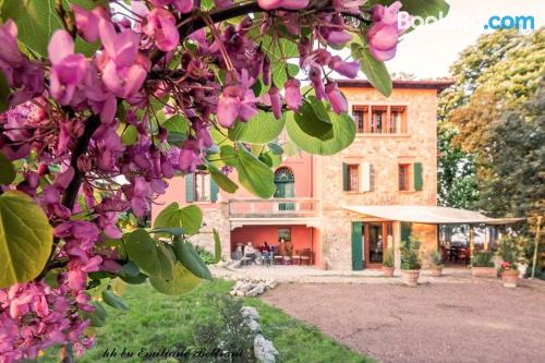Home in Imola. Pet friendly